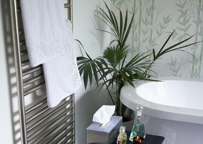 Superior Double Bathroom Detail